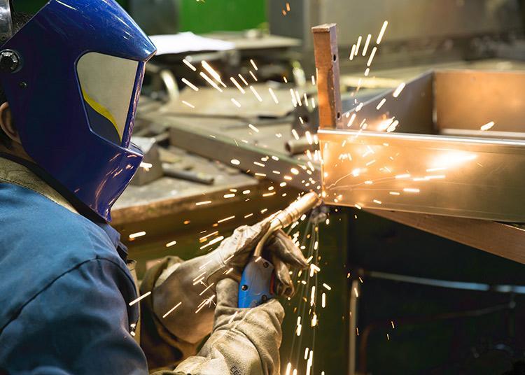 Kupferverarbeitungen